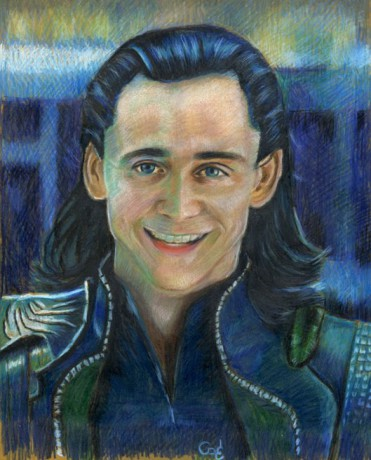 Tom Hiddleston Loki3